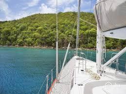 Alquiler de Barcos en Las Islas vírgenes – turismo de calidad