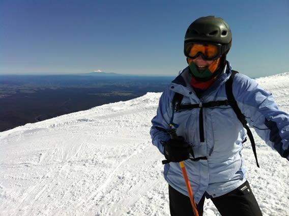 #95 - Turoa and Whakapapa Ski Area - 101 Must-Do's for Kiwis. View the full list at www.aatravel.co.nz/101
