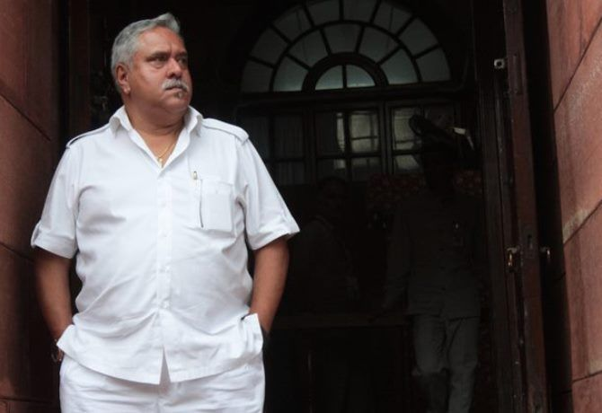 It Appears That The Flying Days Of Vijay Mallya Will Be Over Really Soon. Find out... #VijayMallya #Kingfisher #India #Passport #MoneyLaundering #IDBI #Loans #RBI #ED #IPL #RCB