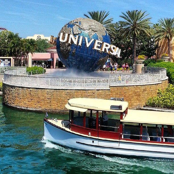 Universal Studios Florida στην πόλη Orlando, FL
