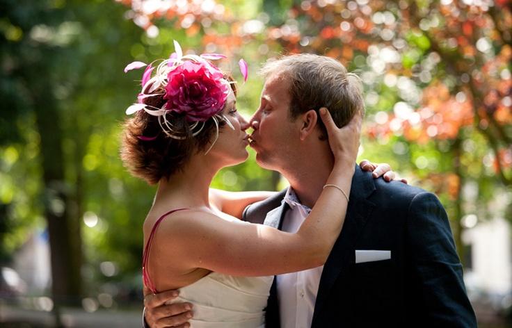 Bruidsreportage door Heleen Klop