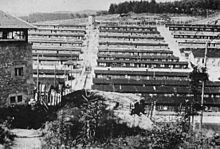 Flossenbürg concentration camp - Wikipedia, the free encyclopedia