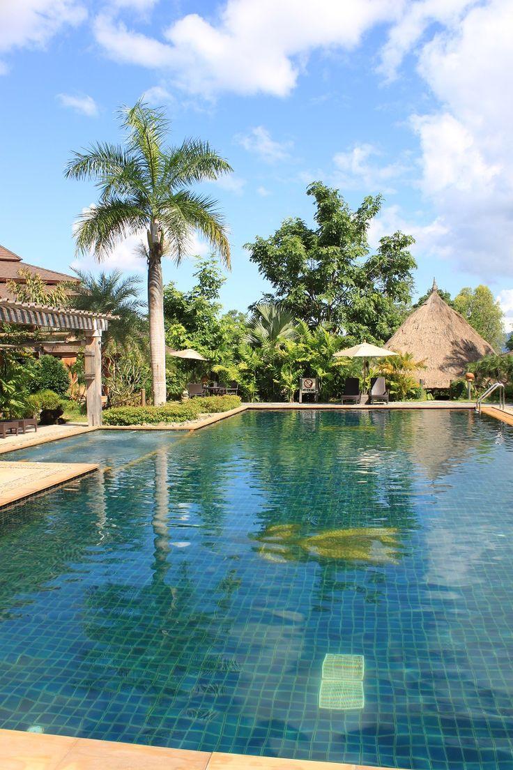 Reis top 5 reisblog Reischick favoriete accommodatie noord Thailand