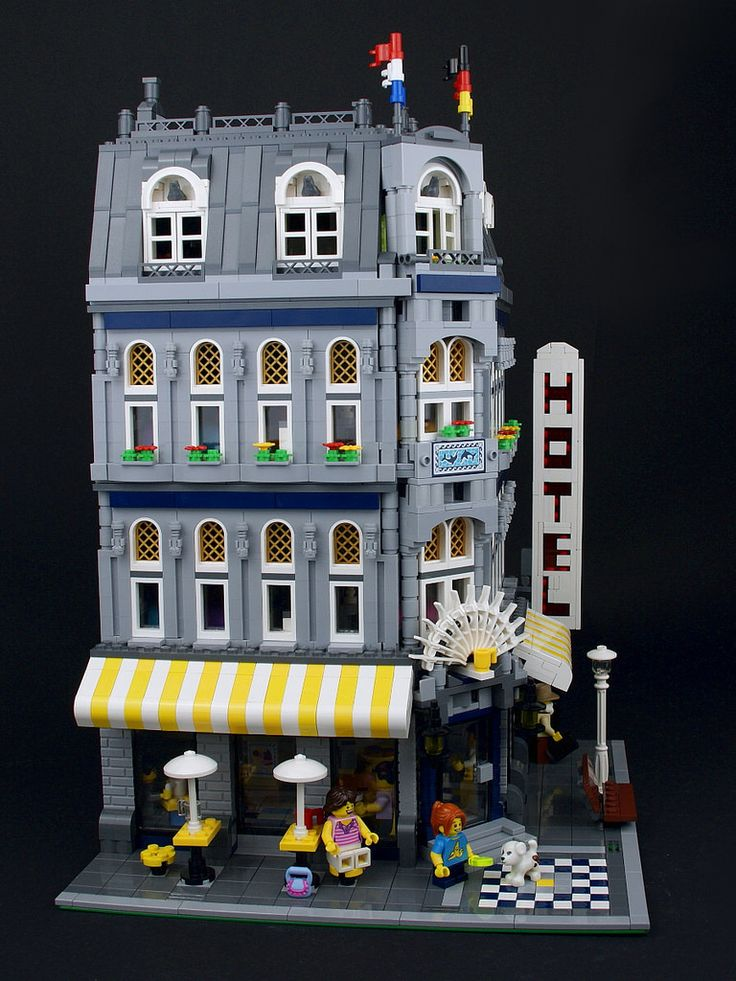 100 best Lego images on Pinterest | Toys, Buildings and City