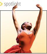 Dance Company - Dance Department - Towson University