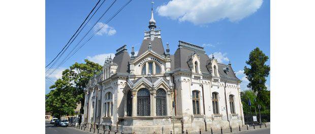 Punct de atractie unic in tara noastra, Muzeul Ceasului Nicolae Simache si-a deschis pentru prima data portile in anul 1963, in interiorul Palatului Culturii din Ploiesti...