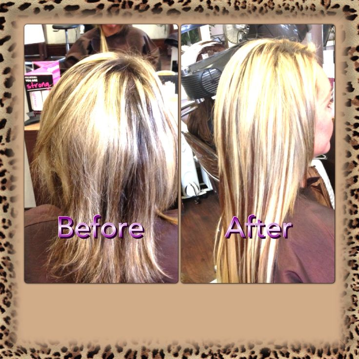 Nano ring extensions by Salon Sienna.