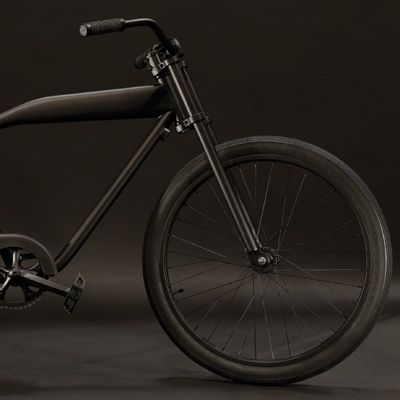 Cruiser by James Perse #Bicycle #James_Perse