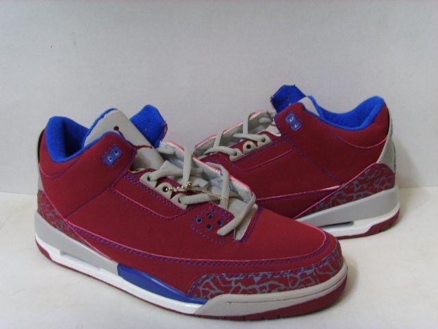 http://www.myjordanshoes.com/air-jordan-3-retro-red-blue-grey-p-139.html AIR JORDAN 3 RETRO RED BLUE GREY Only $72.89 , Free Shipping!