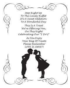 49 best Poster board candy poems images on Pinterest