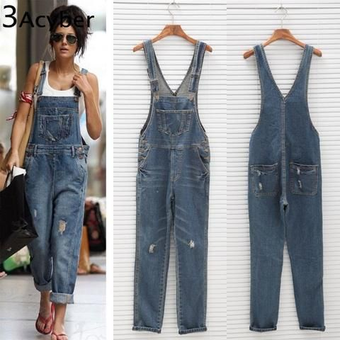Denim Overalls   Denim Overalls Fabric Type  DenimLength  Ankle-Length    Primary View f6b4ddd39ccc