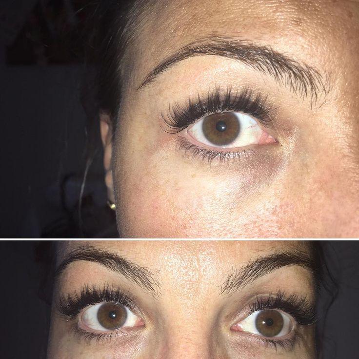 Extensiones de pestañas pelo a pelo efecto natural! ¡Elije tu mirada! Lita nunca habia llevado extensiones de pestañas asi que hemos optado por unas pestañas mas discretitas pero a la vez que ella se viera guapísima a todas horas sin necesidad de tener que maquillarse los ojos... Aqui teneis el resultado  #extensionesdepestañas #extensionesdepestañaspeloapelo #lash #lashes #eyelash #eyelashes #peloapelo #pestañea #badalona #terrassa #pestaña #pestañas #volumen  #cosmetic  #fashion #eyeshadow…