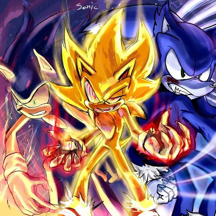 17 Best Images About Fleetway Sonic On Pinterest