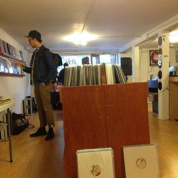 Vinyl Dreams in San Francisco, CA