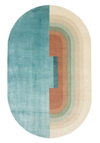 Acqua Alta Giudecca by cc-tapis   Rugs / Designer rugs