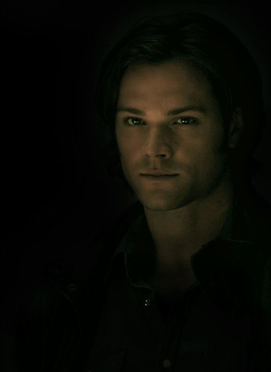"""deanplease: """"mortizjano: """" Jared Padalecki """" damn this is a beautiful gif. Lovely job. Just lovely. """""""