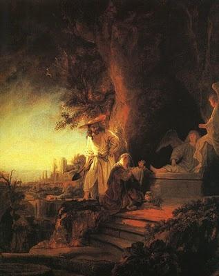 Rembrandt...