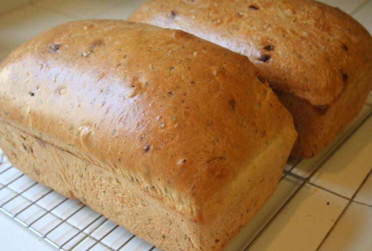 cottage cheese bread machine recipe