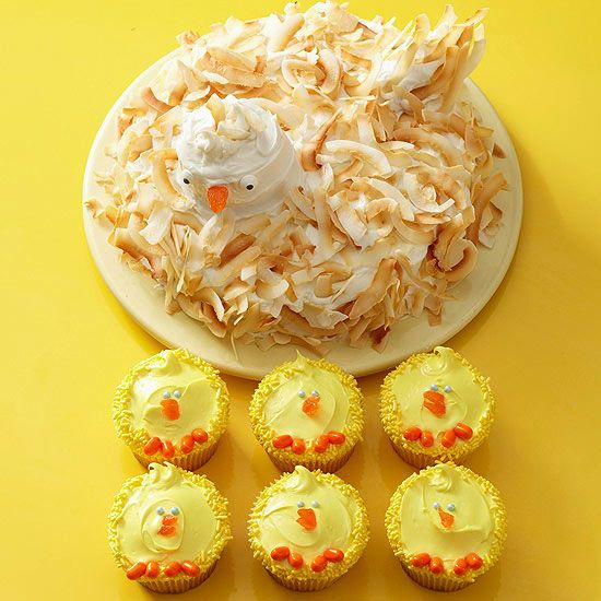 132 best easter for kids images on pinterest easter for Good desserts for easter