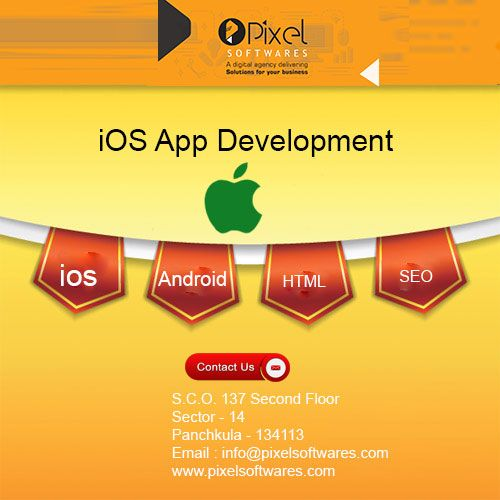 #IOS #Development in #Chandigarh #IOS #Development in #Panchkula by #pixelsoftwares