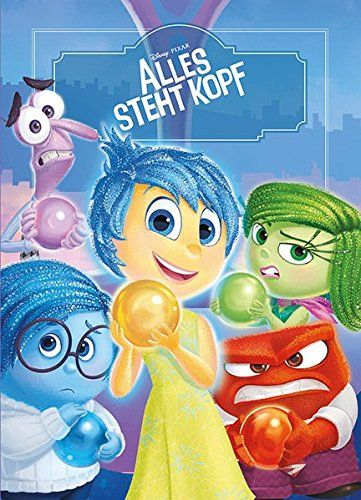 Disney Classic Das große Buch zum Film - Alles steht Kopf von Disney http://www.amazon.de/dp/1474813445/ref=cm_sw_r_pi_dp_efb8wb0Y6365Q