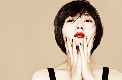 that'll do — bae doona + high cut photoshoot