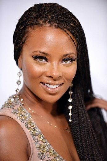 haircuts for thin hair pictures 130 best box braid styles images on 5321
