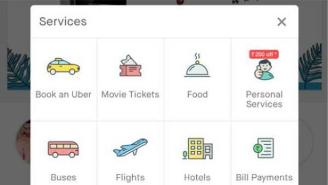 How to get an Uber, food, flights, free data and more on Snapdeal app
