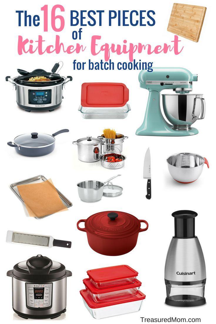 best 25 kitchen equipment list ideas on pinterest first. Black Bedroom Furniture Sets. Home Design Ideas
