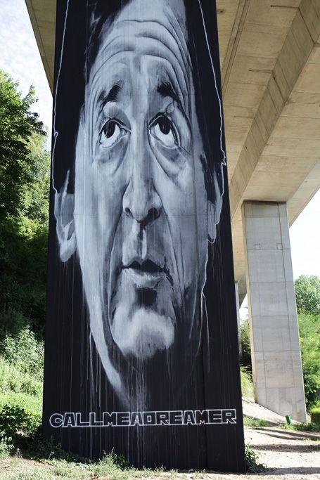 #street #art #graffiti