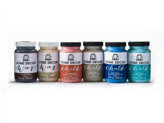 88 Best Images About Folkart Home Decor Chalk Paint On Pinterest