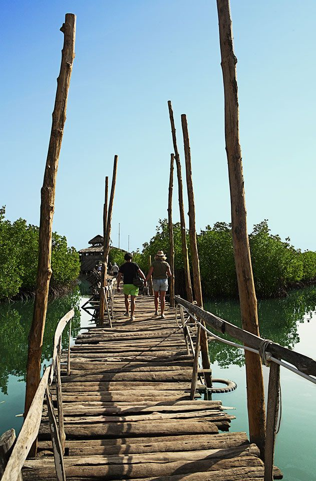 Gambia | Tjäreborg