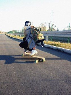 skateboard girl tumblr - Căutare Google