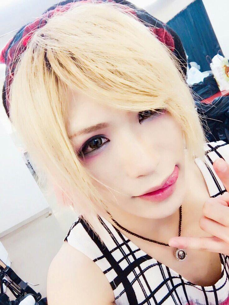 Motoki. He's too cute! <3