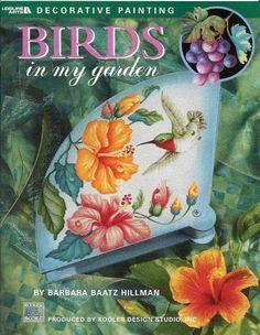 BIRDS - senia One Stroke - Picasa Albums Web