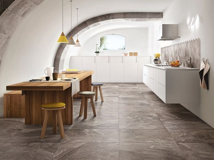 BISTROT Flooring by Ragno - Marazzi Group