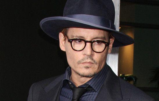 Johnny Depp - NewsLocker
