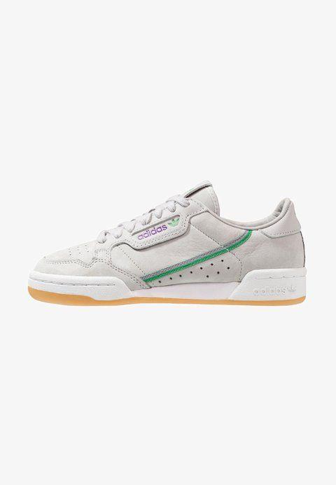 CONTINENTAL 80 - Sneakers - grey two/grey three @ Zalando.dk ...