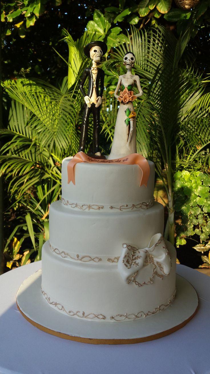 October Wedding! By Zaida Marcos