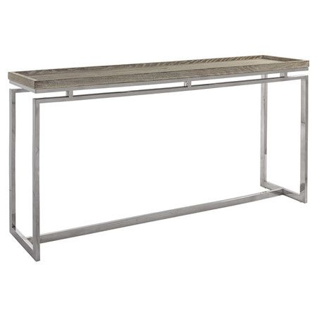 Jeanette console table at joss and main new home decor for Home decor joss and main