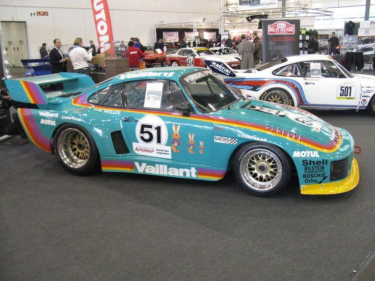 """Wer hat das nötige """"Kleingeld""""? Porsche 935 K2 http://addicted-to-motorsport.de/2017/06/02/porsche-935-k2-gebrauchtwagen-der-woche/?utm_campaign=crowdfire&utm_content=crowdfire&utm_medium=social&utm_source=pinterest #addicted2motorsport #porsche #gebrauchtwagen"""