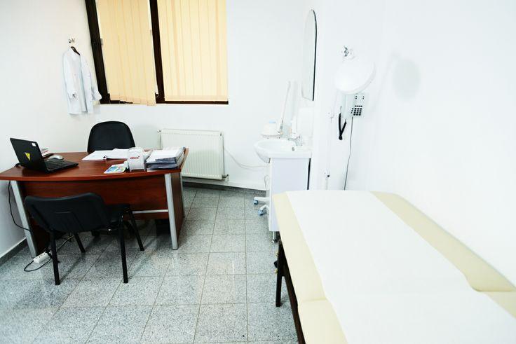 Cabinet Dermato-Venerologie