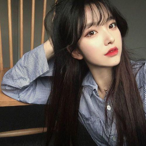 Zodiac ??Corée du Sud + Kpop ?? en 2019 Coiffure