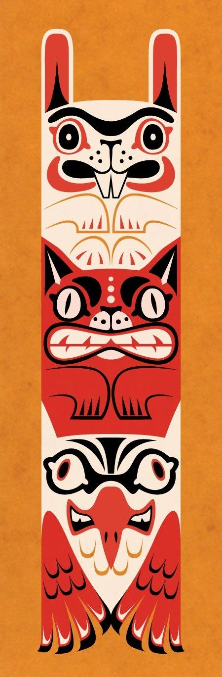 totem examples