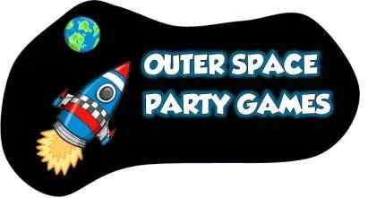 Outer Space Games for your Child's Birthday Party!                                                                                                                                                      More