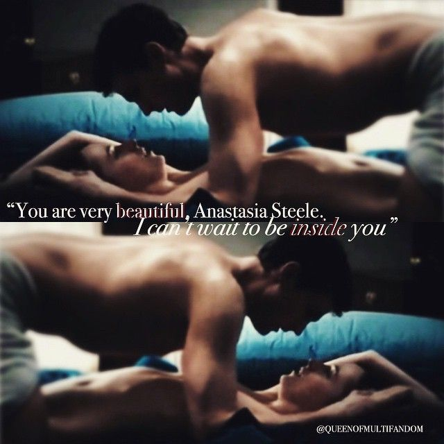 Do you want to see more SEX in Fifty Shades Darker? Love if you put your…