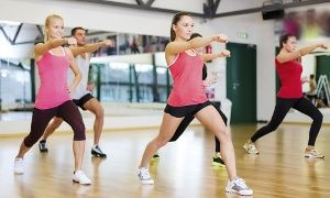 Groupon - Boot Camp Sessions from R99 at Urban Boxing Fitness (Up to 80% Off) in Johannesburg. Groupon deal price: R 99