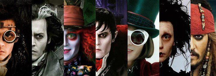 Johnny Depp nel sequel di Animali Fantastici e Dove Trovarli
