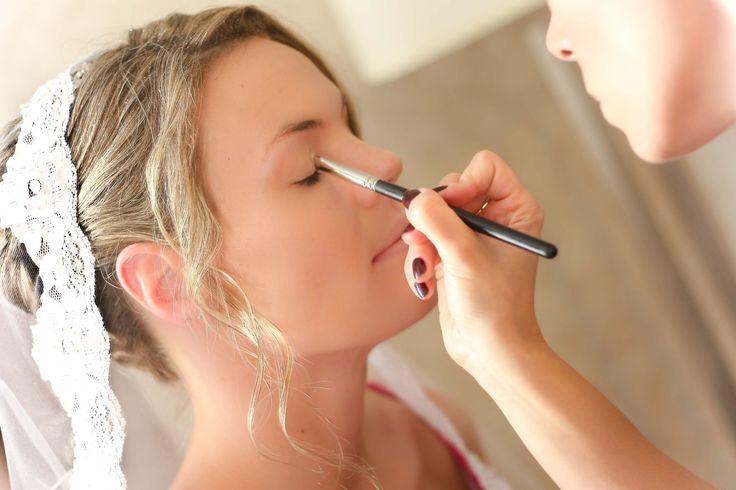 Dicas de Maquiagem para Noivas