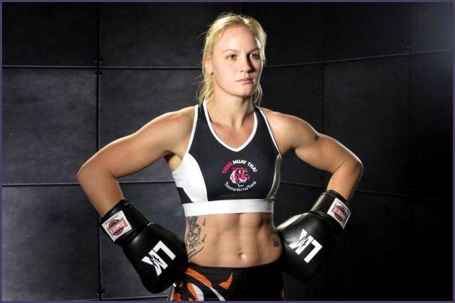 Valentino Shevchenko Awakening Fighter Profile Photo Credit Unknown Female Fighter Valentina Shevchenko Mma Women